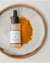 Edible Beauty - Turmeric Beauty Latte - Booster Serum