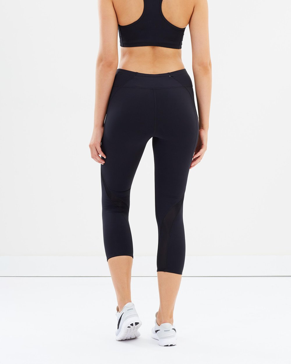 2f0561298d62c6 Epic Lux Crop Tights by Nike Online | THE ICONIC | Australia