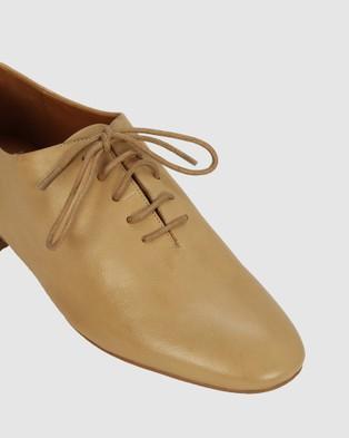 Eos Cocil - Ballet Flats (Neutral )
