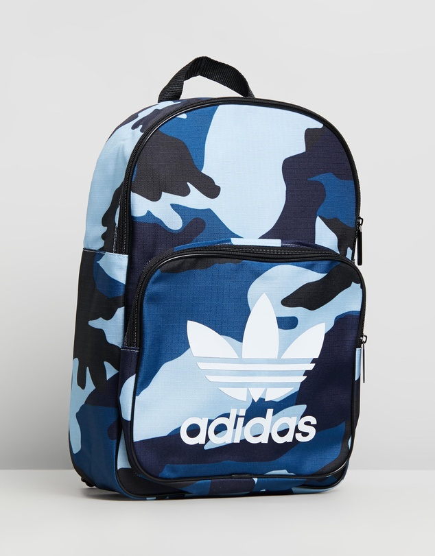 good selling most popular thoughts on Classic Camouflage Backpack