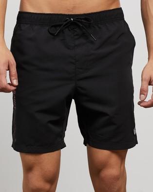 St Goliath Tom Yum Ew Shorts 2 Pack - Shorts (Black & Khaki)