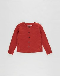 PLAY etc - Joanie Jacket - Kids