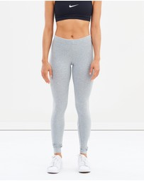 Nike - Club Logo Leggings