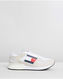 Tommy Hilfiger - Lifestyle Tommy Jeans Runners