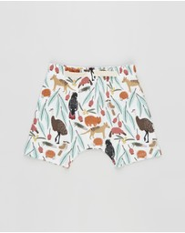 Cotton On Baby - Mikko Shorts - Babies