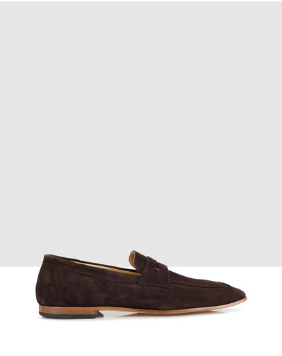 Brando Newan Loafers Tmoro