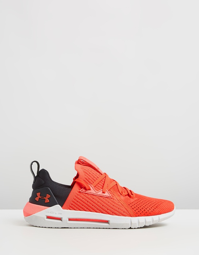 Under Armour - HOVR™ SLK EVO Perf Suede - Men's