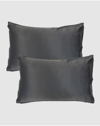 The Goodnight Co. - Twin Set Silk Pillowcase