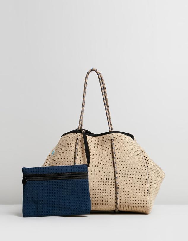 Women Jen Neoprene Tote Bag