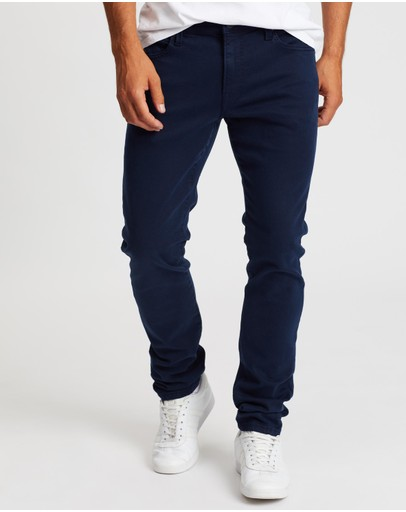 Jack & Jones - Glenn Slim Jeans
