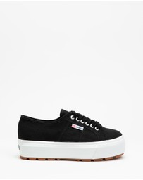 Superga - 2790 Cotw Tank - Women's