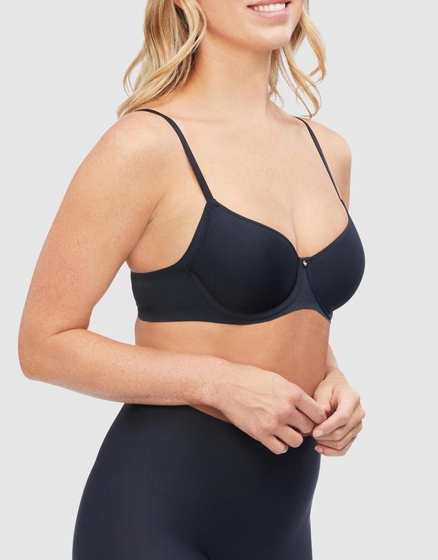 Women Body Light Spacer Contour Bra