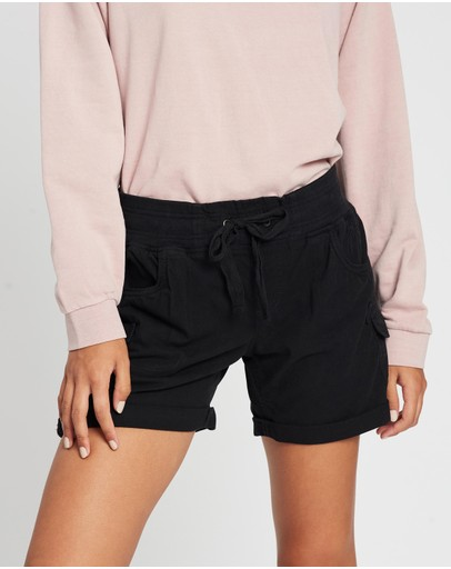 Rip Curl Almost Famous Ii Shorts Black