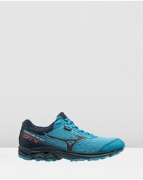 Mizuno - Wave Rider 22 GTX - Men's
