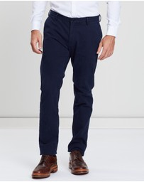 BOSS - Rice Slim Fit Chinos