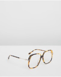 Karen Walker - Harriet - Blue Light Lenses