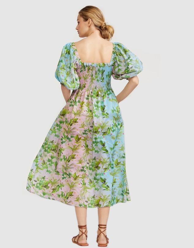 Women Alice Smocked Dress