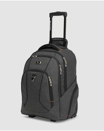 High Sierra - Endeavour Wheeled Laptop Backpack