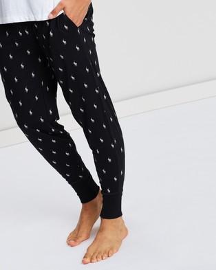 Polo Ralph Lauren Classic Joggers - Sweatpants (Black)