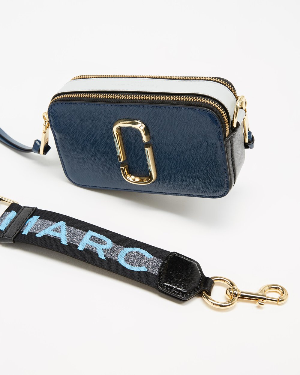 8d8cc39f1822 Snapshot Small Camera Bag by Marc Jacobs Online | THE ICONIC | Australia
