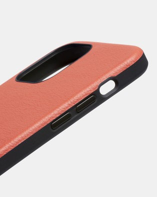 Bellroy Phone Case   0 card iPhone 12 Pro Max - Tech Accessories (pink)
