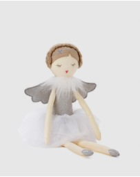 Nana Huchy - Florence The Fairy