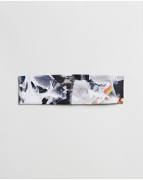 Under Armour - Run Graphic Headband - Unisex