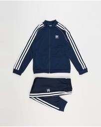 adidas Originals - Adicolor SST Tracksuit - Kids