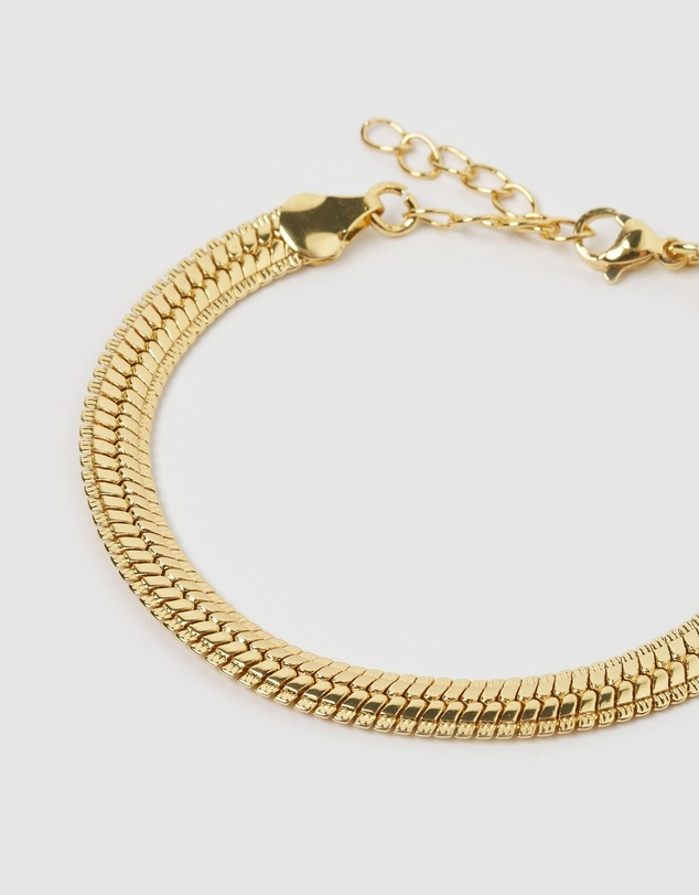 Women Ajita Chain Bracelet