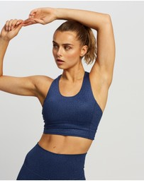 Nimble Activewear - Studio Cross Back Bra