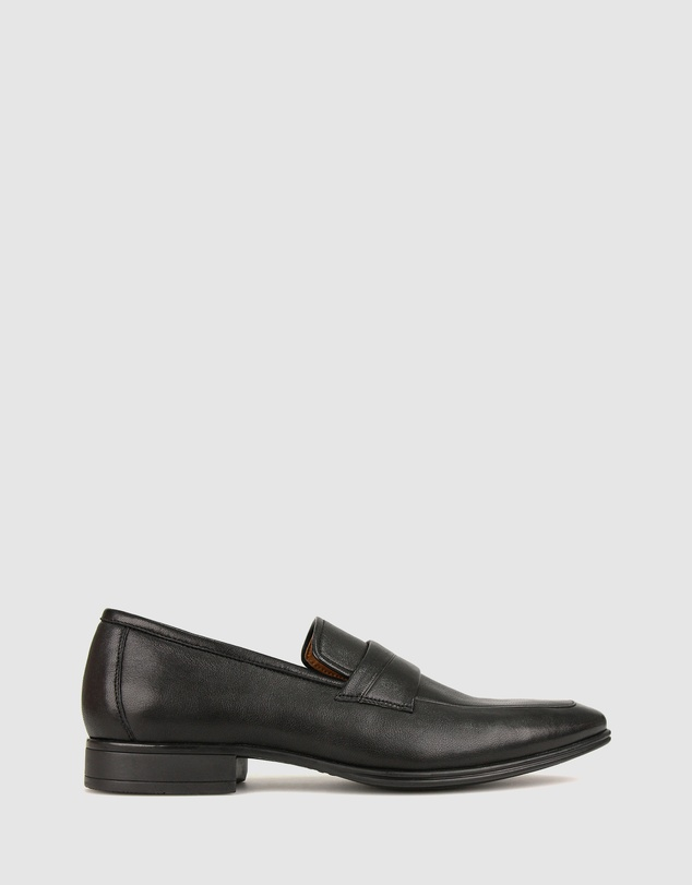 ZU - Freddy Apron Front Loafer