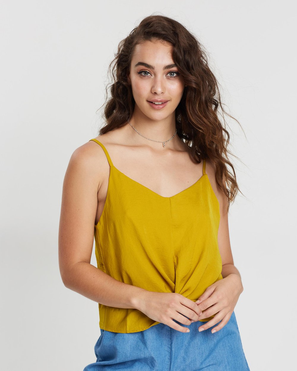 d957c3d899686b Riley Cami by Cotton On Online