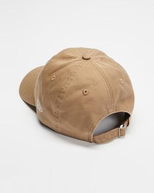 New Era 920 New Era Cap - Headwear (Khaki)