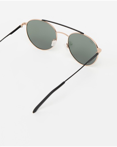 Hawkers Co Rose Gold Hills