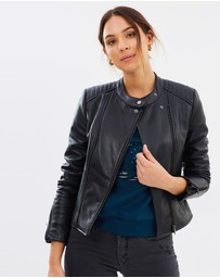 Marcs - Leather Jacket