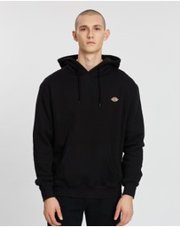 Dickies - H.S Rockwood Pop Over Hoodie