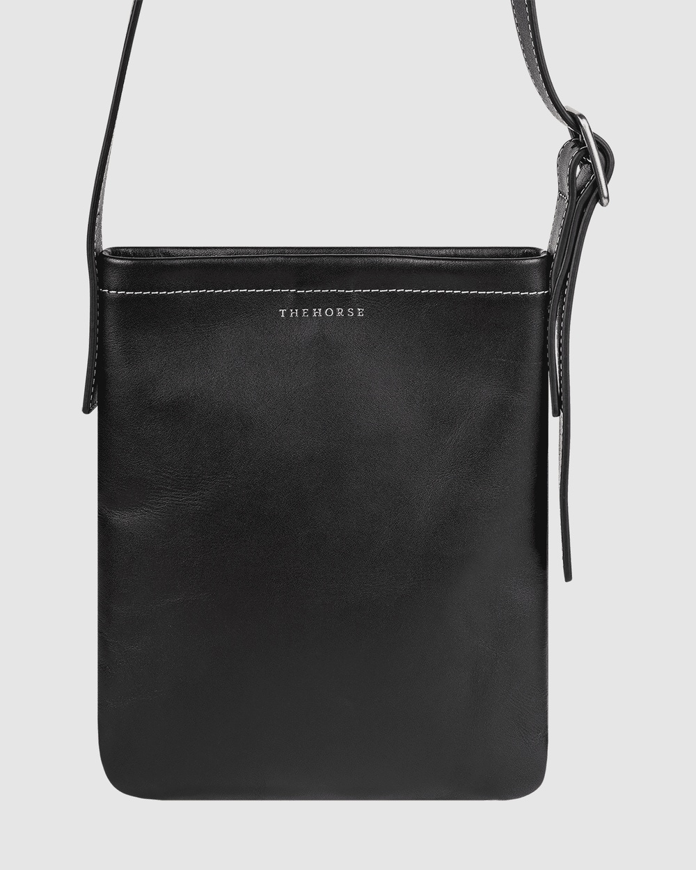 The Horse Eadie Slouch Bags Black Australia