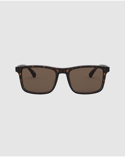 Emporio Armani - Acetate Man Sunglasses