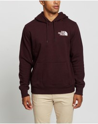 The North Face - Patch Pullover Hoodie