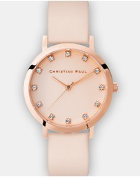 Christian Paul - Bondi Special Ed. Luxe Collection 35 mm Watch