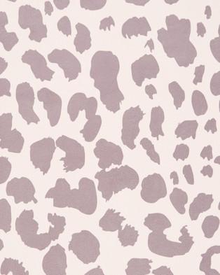 Chuchka Leopard Yoga Mat - Yoga Accessories (Leopard)