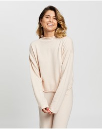 The Upside - Igor Lounge Knit Sweater