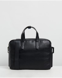 Calvin Klein - Punched Laptop Bag