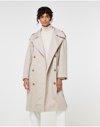 Elka Collective - Dakota Trench Coat