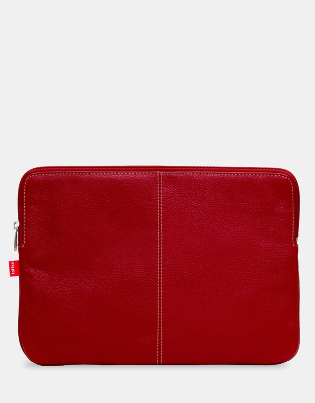 Toffee - Leather Sleeve for tablets/11