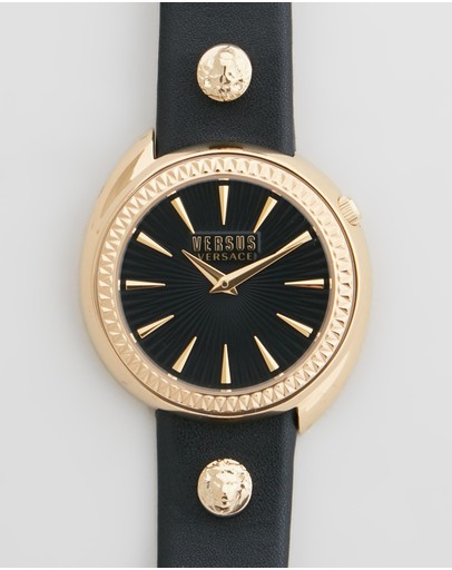 VERSUS Versace - Tortona Analogue Watch