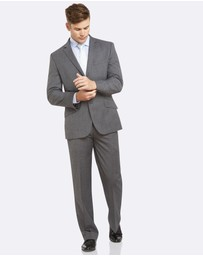 Kelly Country - Kings Road Grey Two Trouser Suit