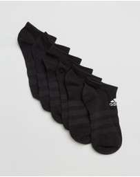 adidas Performance - Light Low Socks 3-Pack