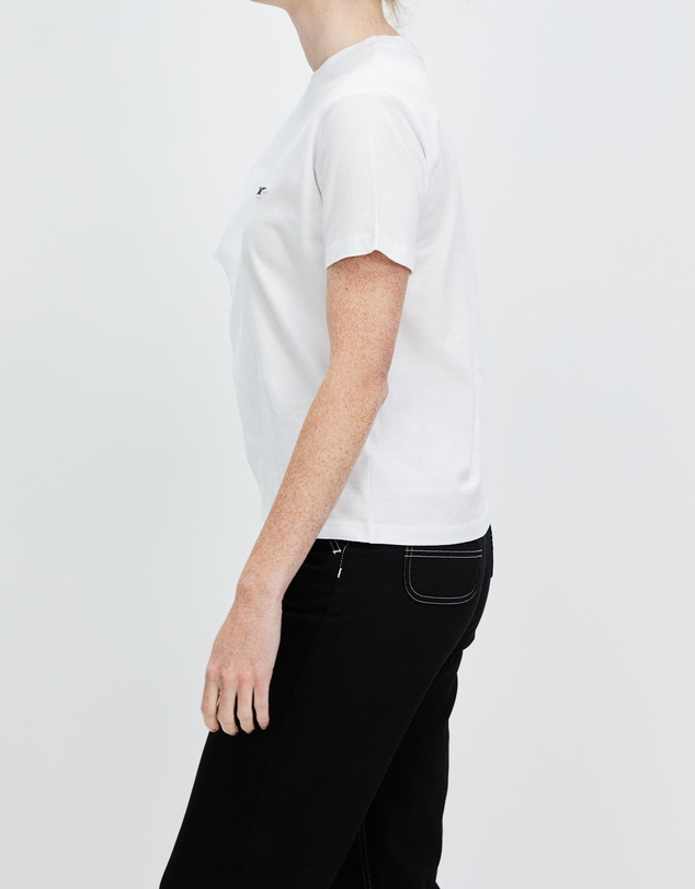 Women Short Sleeved Top