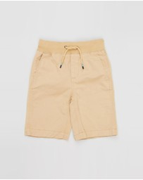 GapKids - Pull-On Shorts - Teen